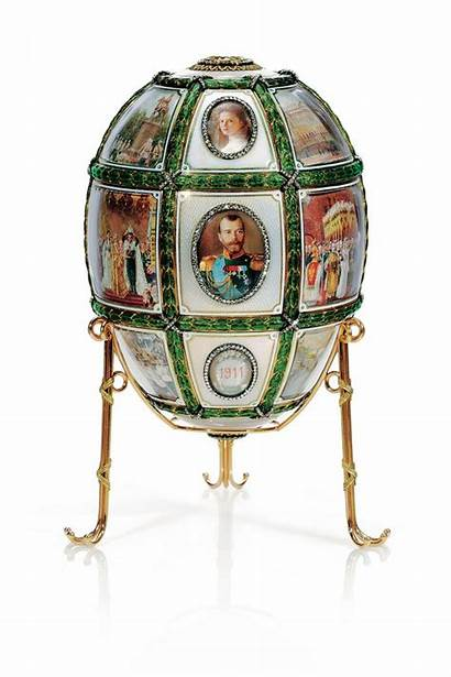 Eggs Faberge Easter History Imperial Faberge Watches