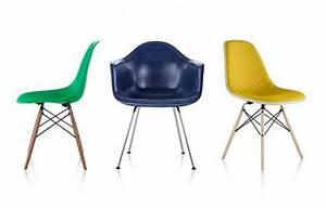 Stühle Im Eames Stil : designer m bel eames shell st hle aus fiberglas ~ Bigdaddyawards.com Haus und Dekorationen