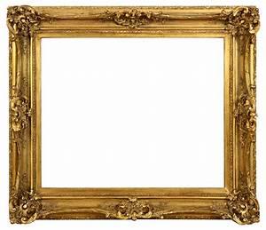 Cadre Photo 60x80 : cadre style louis xv 55 x 66 3 ref 86 ~ Teatrodelosmanantiales.com Idées de Décoration