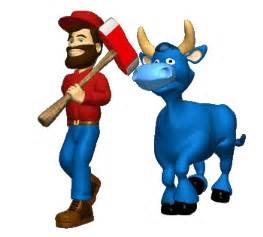 tã ren design paul bunyan clipart best