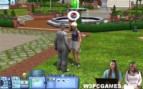 The Sims 3 Game Free Download Full Version For Pc