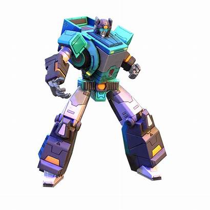 Transformers Earth Wars Kup G1 Kill Event
