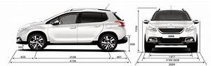 Dimension 2008 Peugeot : peugeot 2008 vs 3008 on motability charters of aldershot ~ Maxctalentgroup.com Avis de Voitures