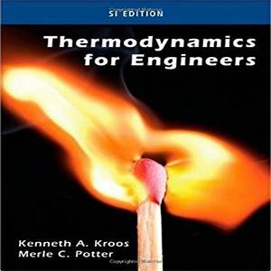 Solution Manual For Thermodynamics For Engineers 1st