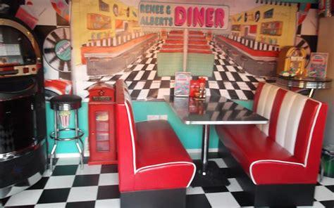 cuisine vintage 馥s 50 cuisine vintage style 50 39 s americain home decoration