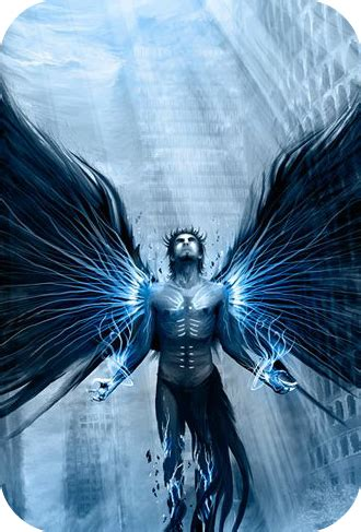 male angel wallpaper gallery
