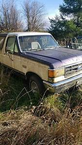 91 FORD BRONCO 4×4 *NOT RUNNING* for Sale in Centralia, WA - OfferUp