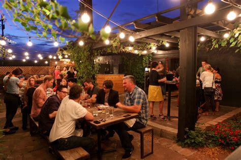 outdoor dining  denver visit denver