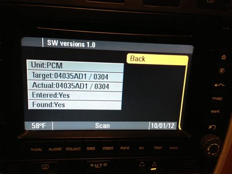 Without changing out the radio, you could use a bluetooth to fm transmitter device. 2005 Porsche Cayenne Turbo Sat Radio Questions - Rennlist - Porsche Discussion Forums