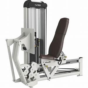Prestige Strength VRS Leg Press | Cybex