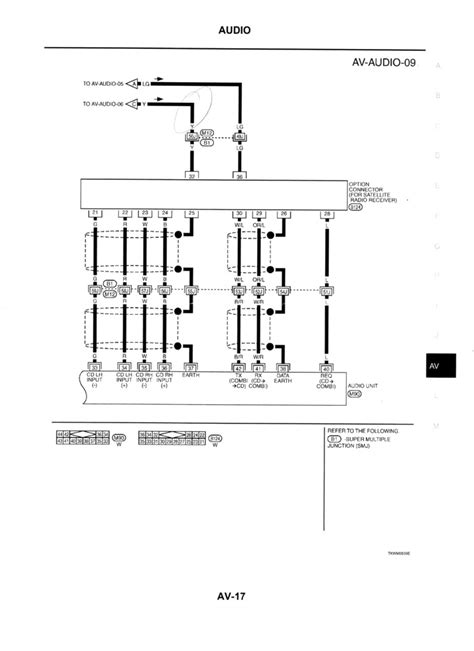 bose wiring diagram g35driver infiniti g35 g37 discussion