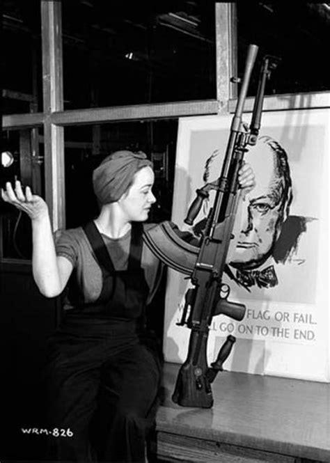 factory women  world war ii