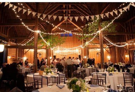 Barn Wedding Reception : Rustic Barn Wedding At Stonover Farm {orchard Cove