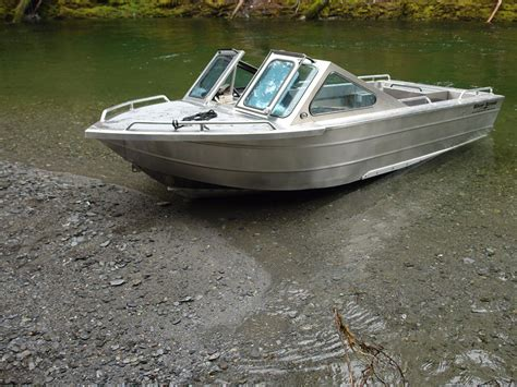 Aluminum Boat Pictures by Aluminum River Skiff Boats Images