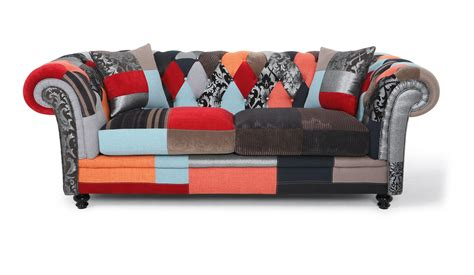 chesterfield patchwork sofa patchwork chesterfield sofa uk brand new scroll chesterfield wing back luxury patchwork