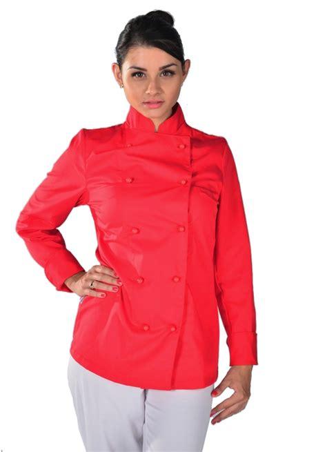 veste cuisine femme veste de cuisine femme spice uniforme de cuisine femme