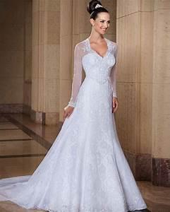 aliexpresscom buy vestido de noiva manga longa long With wedding dresses delaware