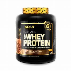 100  Whey Protein 5lb
