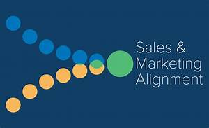 5 Easy Ways to Align Sales and Marketing - Home