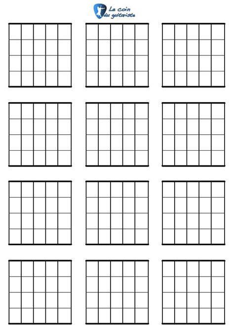 Partition guitare a imprimer