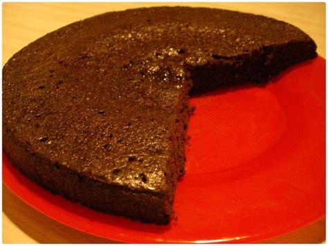 Gâteau Chocolat Cerise Au Micro Ondes La Cuisine Gâteau Au Chocolat Express Du Lutin Le Grand Méchant