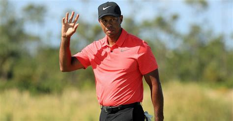 Tiger Woods fairytale comeback proves the GOAT is still ...