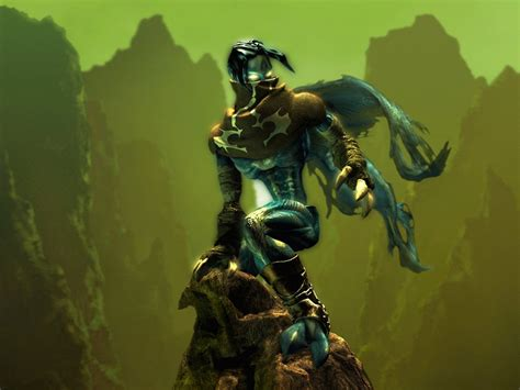 Legacy Of Kain Soul Reaver Bin Iso