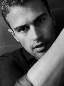 Theo James, el 'no novio' de Shailene Woodley, todo un ...