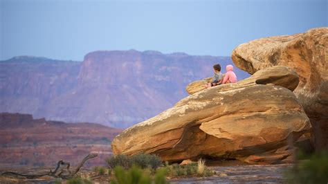 The Best Moab Vacation Packages 2017 Save Up To C590 On