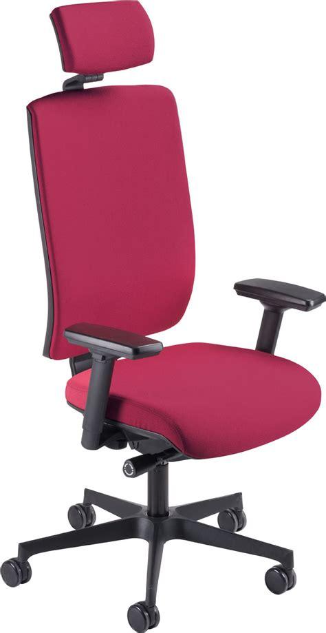 mobilier de siege social siège ergonomique coach tissu mobilier goz