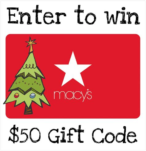 Send online gift cards via email for free. #Win $50 Macy's e-Gift Card! #MegaChristmas20 - Mom Does Reviews
