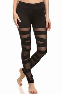 25+ best ideas about Mesh leggings on Pinterest   Athletic ...