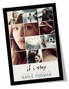 If I Stay Cover – Confessions of a Book Geek