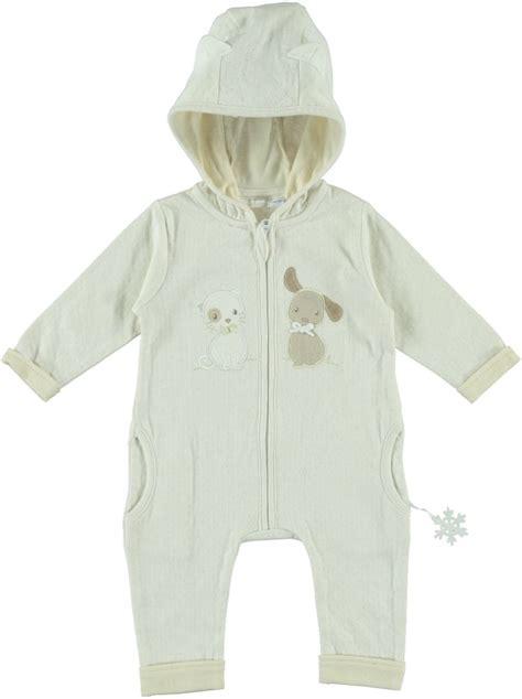 neonato in abbigliamento bimbi tutina neonato in jersey con