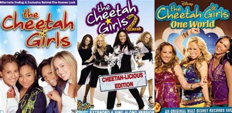 cheetah girls    full