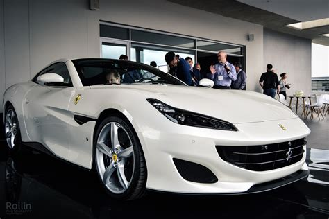 ferrari portofino drops  top  south africa