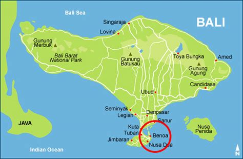 tanjung benoa  watersports