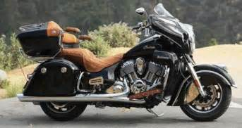 RoadTest: The 2016 Indian Roadmaster. | MOTORCYCLE MARC'S BLOG