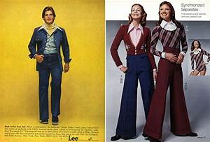 The Good, the Bad and the Tacky: 20 Fashion Trends of the ...