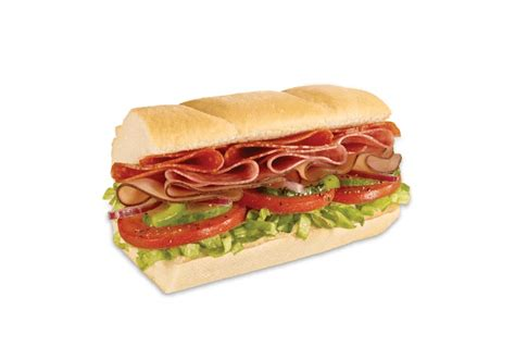 Best Sandwiches At 10 Of America's Favorite Sandwich Chains