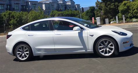 top exterior paint colors more tesla model 3 colors being spotted ahead of official