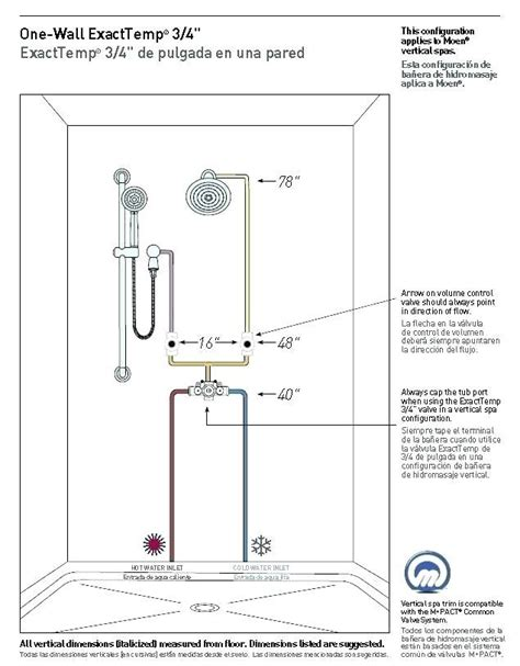 shower height shower valve height shower valve height image for
