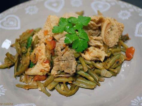 cuisine haricots verts les meilleures recettes de haricots verts 18