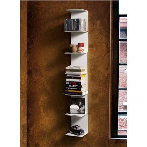 Porta Cd Muro by Libreria A Muro Porta Cd