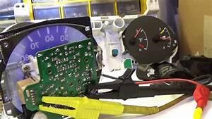 2002 Prizm Instrument Cluster Wiring Diagram