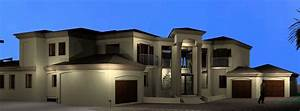 Beautiful House Plans With Photos In South Africa