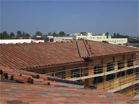 tile roof benefits