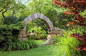 10 best images about Can always dream about moon gates on ...