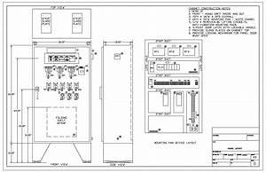 Olympian Generator Wiring Diagram 4001e Gallery