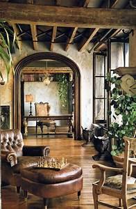 Rustic interior designs addourscom for Interior design ideas rustic look